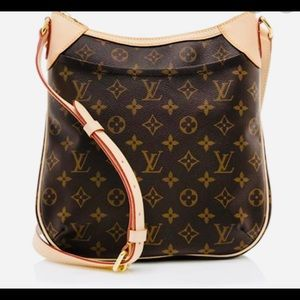 New in box with dust bag Louis Vuitton crossbody